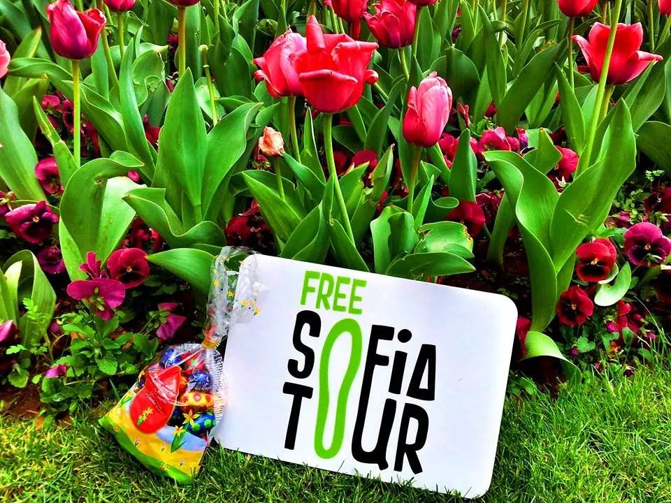 free tours sofia