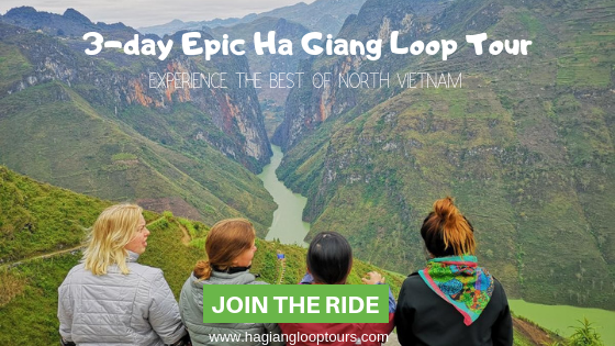 ha giang loop tours