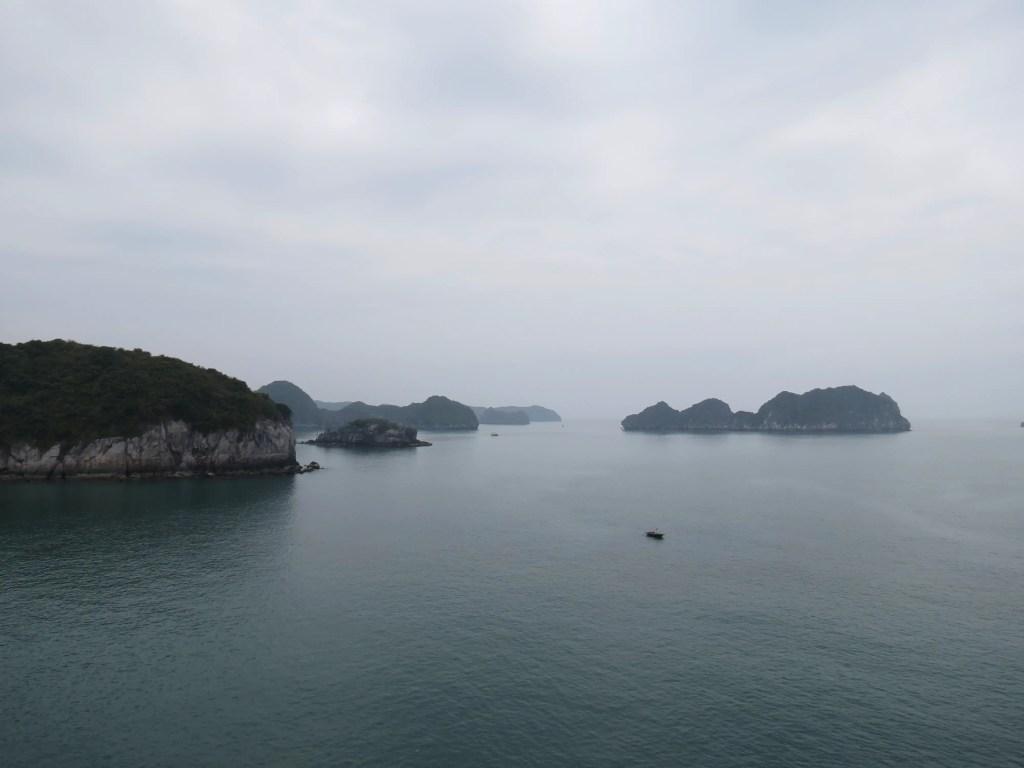 Things to do in Cat Ba Island Vietnam