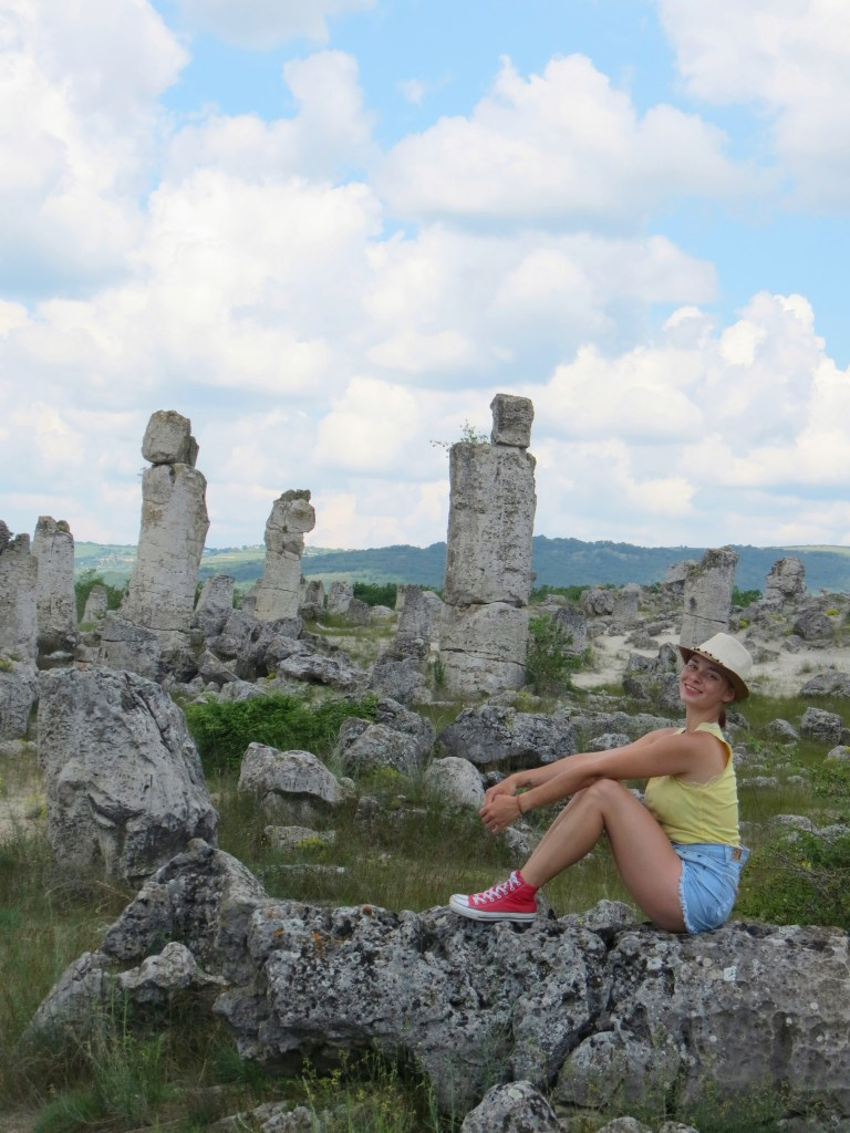 Best of 2019: The Stone forest