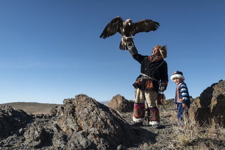 Mongolia greatest sights article