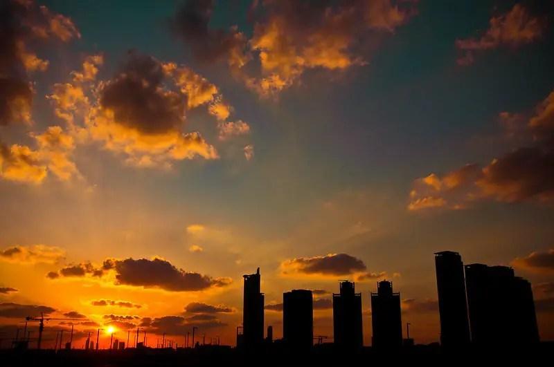Destination Inspiration: Abu Dhabi