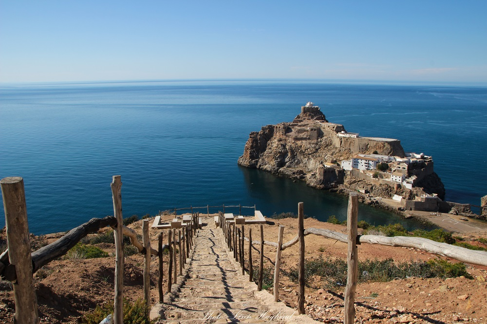 best-places-to-visit-in-north-africa-Al-Hoceima-Naional-Park-morocco