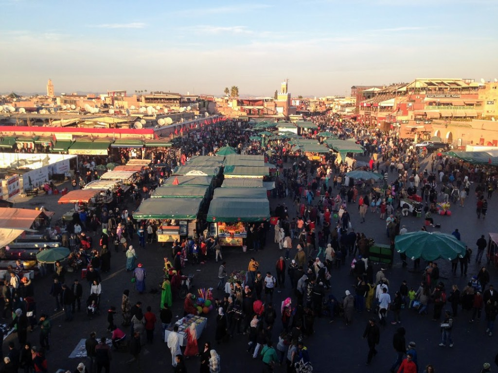 best-places-to-visit-in-north-africa-marrakech-morocco