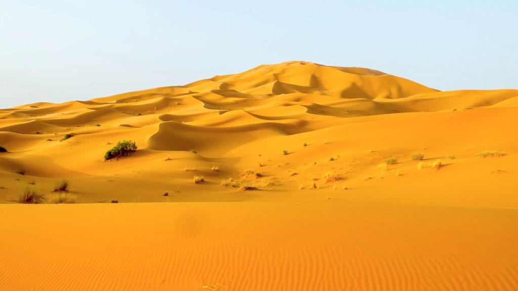 The Best Places to Visit in North Africa: Morocco, Tunisia, Egypt & Sudan • Owl Over The World