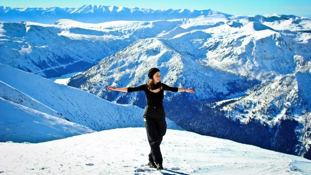 travel tips for bulgaria in winter