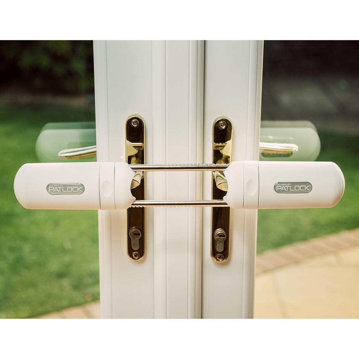 patlock patio door security