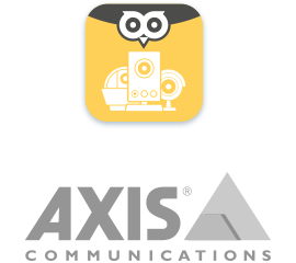 Axis IP Camera Viewer Edition