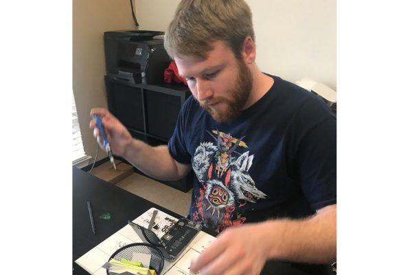 cell phone screen repair service in kennesaw ga