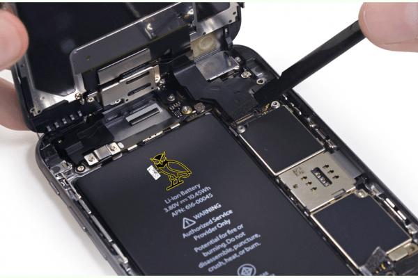 cell phone repair in marietta georgia