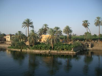 In Search of….Part 18 – Arrested Cruising the Nile   (4/6)