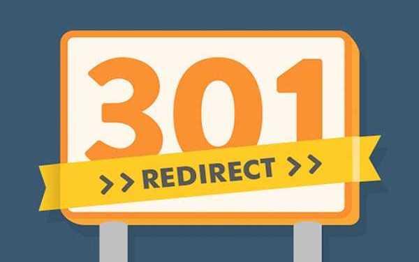 Почему redirect с трастового сайта на новый может не сработать