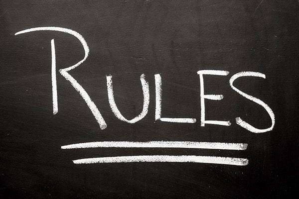 3 клика и 7 категорий: как работают негласные правила организации сайта