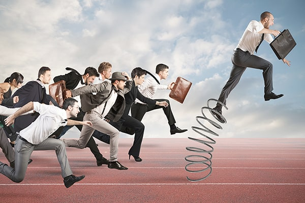 Две грани конкурентного преимущества: что кому подходит