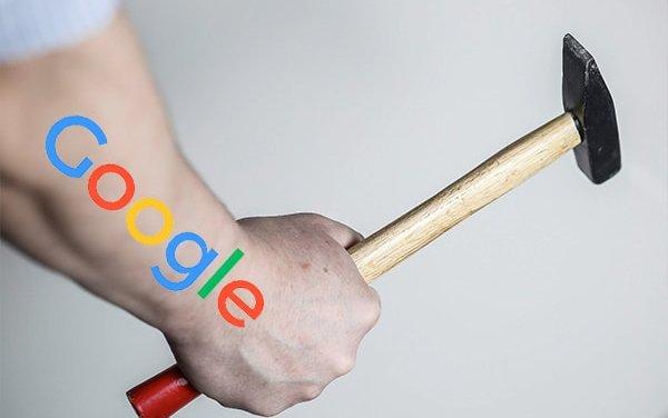 Google не понижает позиции страницы из-за низкого трафика: так говорит он сам