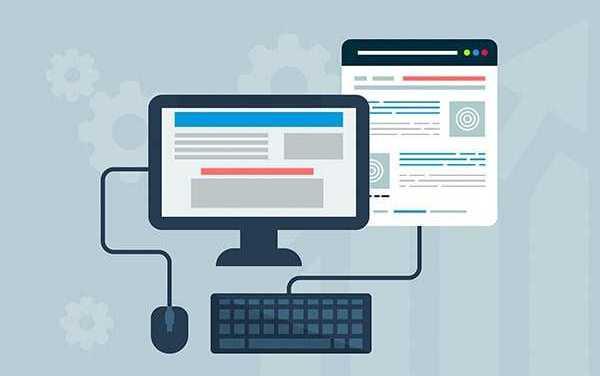 Создание сайта и правила юзабилити