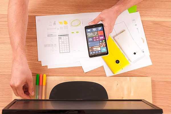 Продвижение мобильного приложения: ошибки рекламодателя