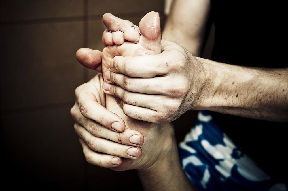 Tajemnice dobrego masażu