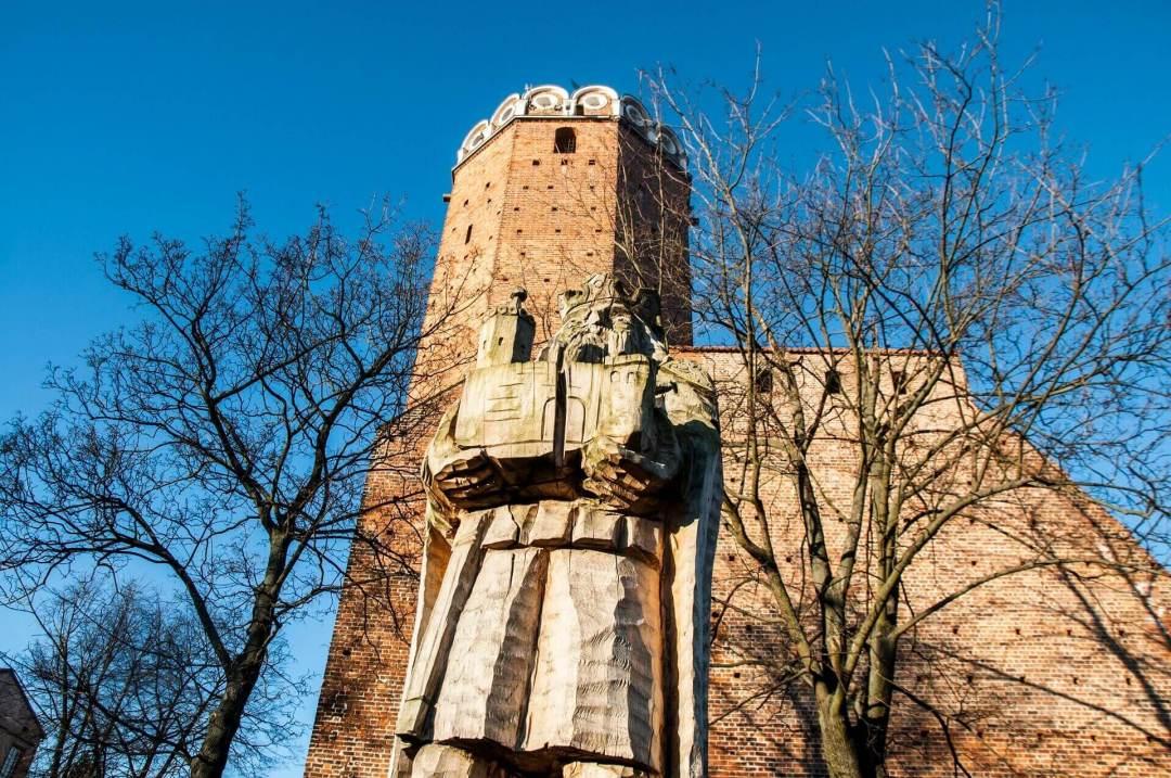 Królewskie Miasto Łęczyca