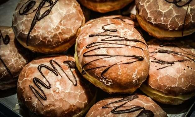 Regionalny Pokaz Potraw Ziemi Łęczyckiej 2018