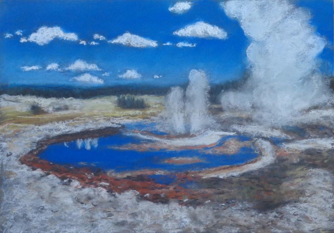 obrazy na zamówienie Łęczyca Łódź - Yellowstone