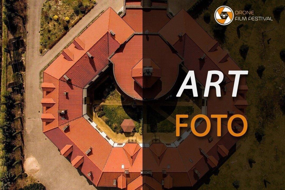 najlepszy festiwal dronowy _Drone Film Festival Legnica 2018