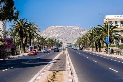 Dlaczego warto zwiedzić zimą Maroko