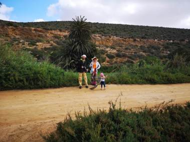 Zwiedzanie Maroka
