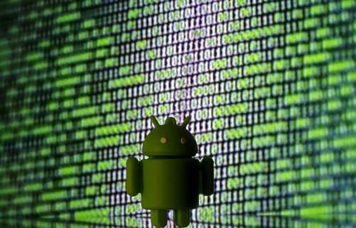 chinese smartphone malware