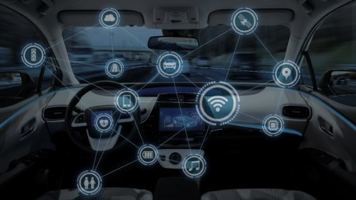 Cybersecurity Connected Cars