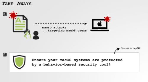 macro malware