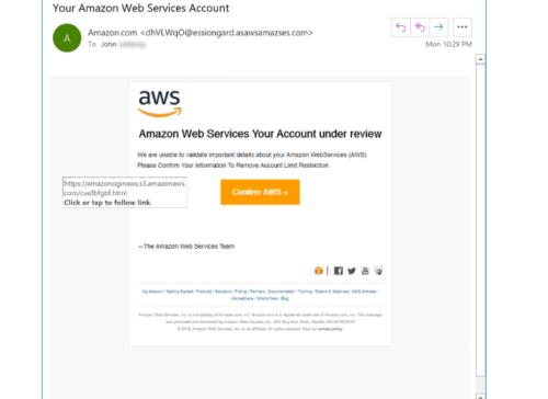 Amazon accounts