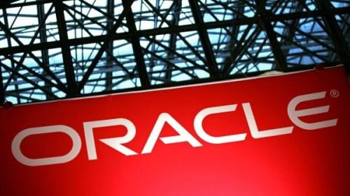 Oracle network