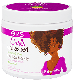 ORS Curl Boosting Jelly