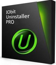 IOBIT Uninstaller Key