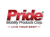 4 - Pride Mobility