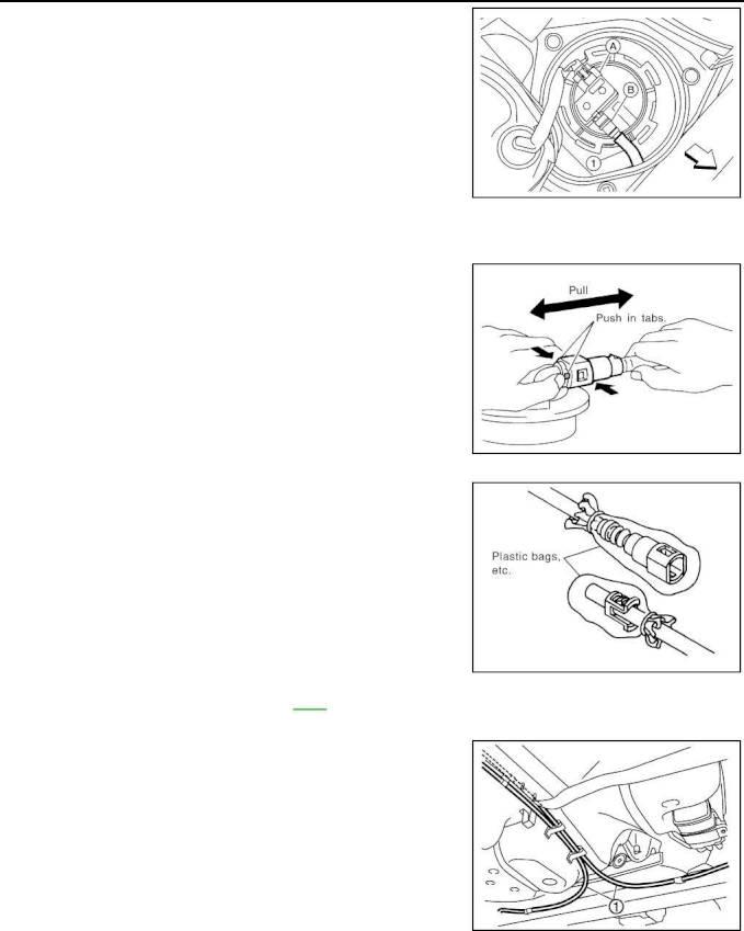 Wiring Diagram Nissan Almera N16