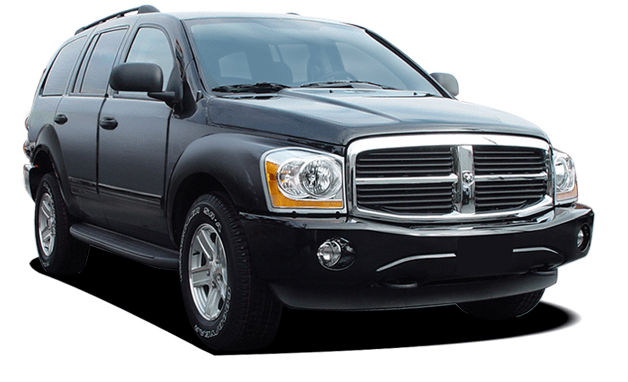 2000 Dodge Durango Owners Manual and Concept
