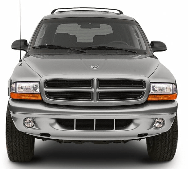2001 Dodge Durango Owners Manual and Concept