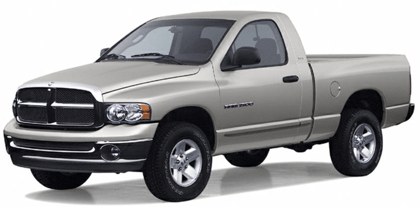 2002 Dodge Ram Owners Manual and Concept