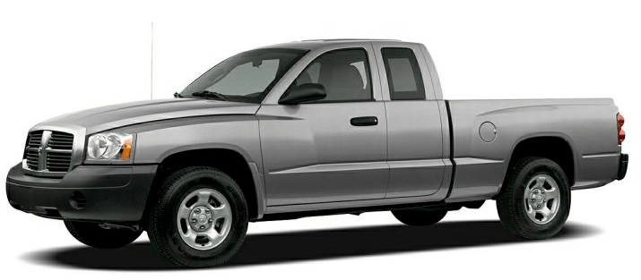 2005 Dodge Dakota Owners Manual and Concept