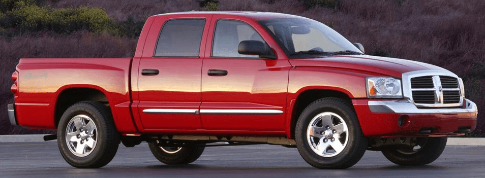 2006 Dodge Dakota Owners Manual and Concept