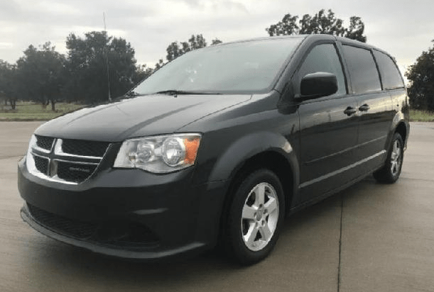 2011 Dodge Grand Caravan Owners Manual and Concept