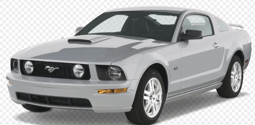 2008 Ford Mustang Owners Manual and Concept