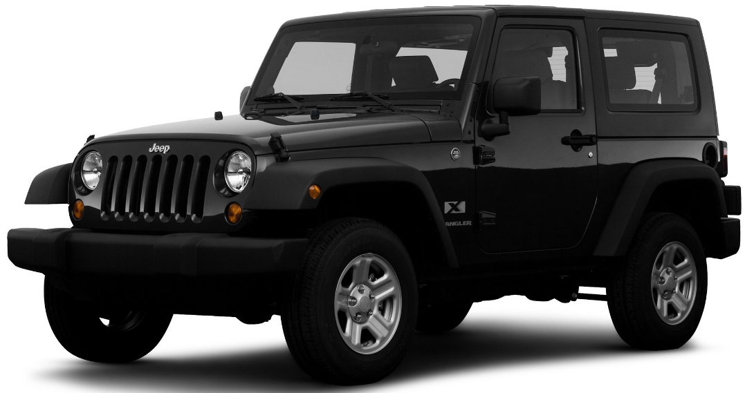 2008 Jeep Wrangler Owners Manual and Concept