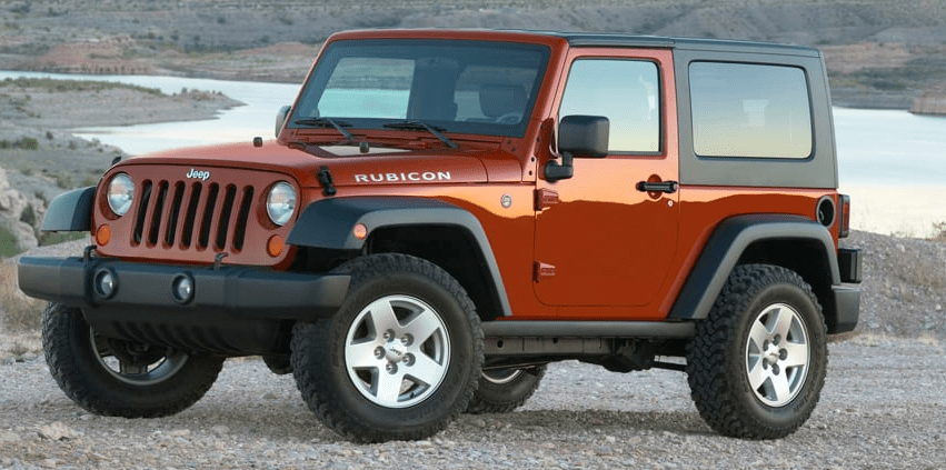 2009 Jeep Wrangler Owners Manual and Concept