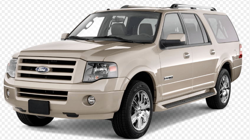 2010 Ford Expedition Owners Manual and Concept