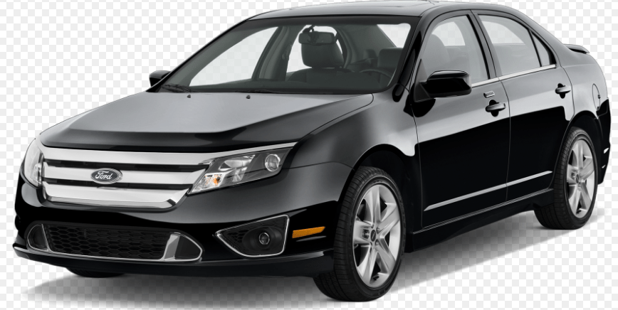 2010 Ford Fusion Owners Manual and Concept