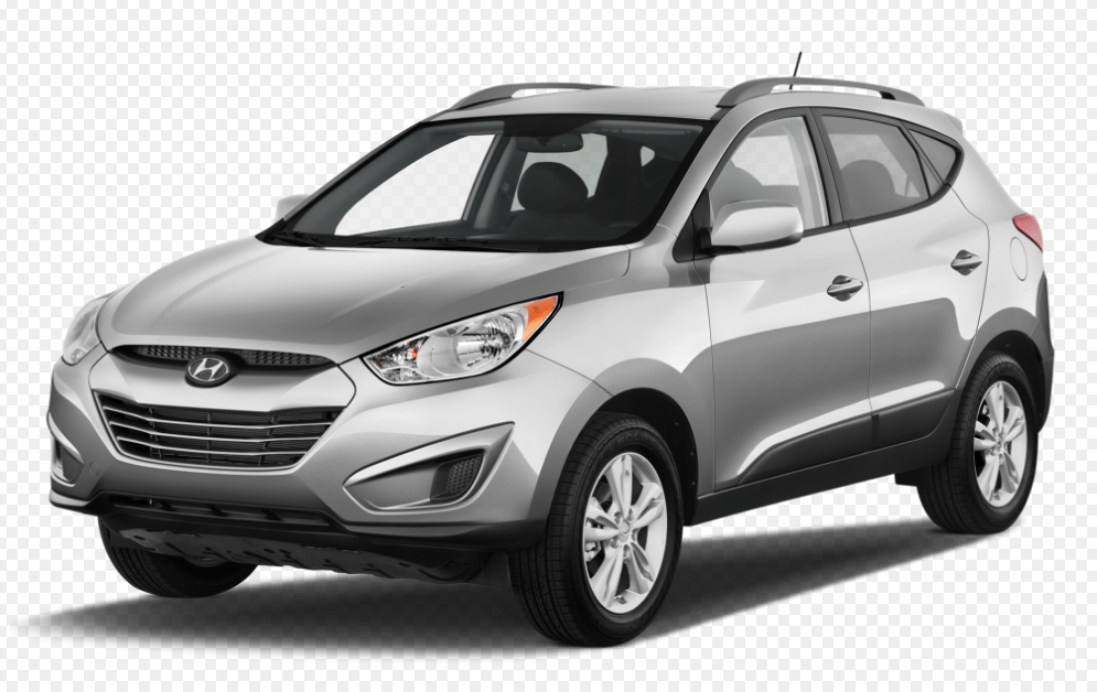 2011 Hyundai Tucson Concept and Owners Manual