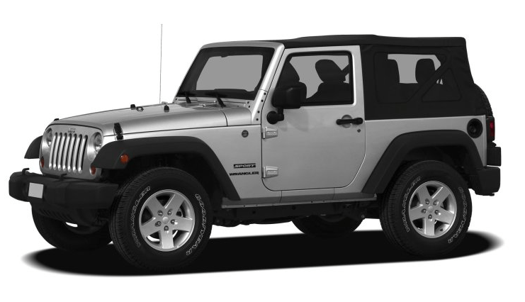 2011 Jeep Wrangler Owners Manual and Concept